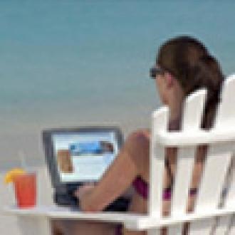 TTNET'ten Yaza Özel İnternet