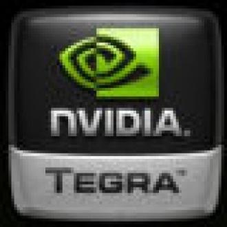 Nvidia Tegra Hayat Buluyor