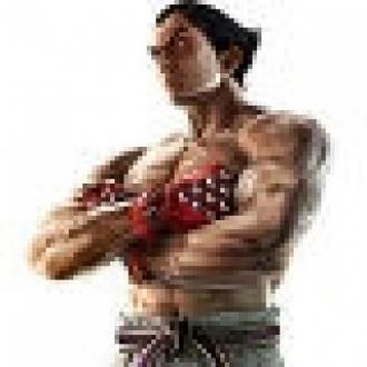 PS3 Tekken'i Kaybetti!