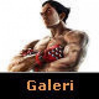 Tekken 6'dan Yeni Görüntüler
