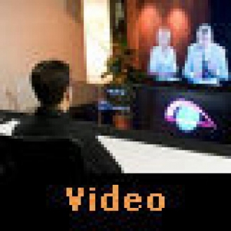 Sony Telekonferansı Odanıza Taşıyor