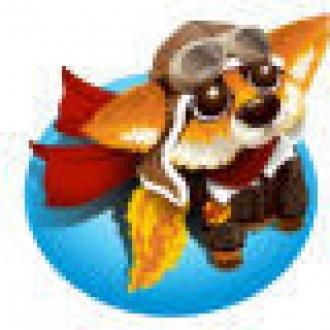 Firefox'a Mini Güncelleme
