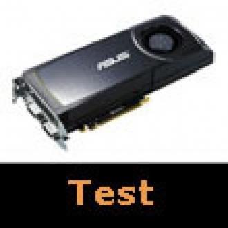 ASUS GTX580 Test