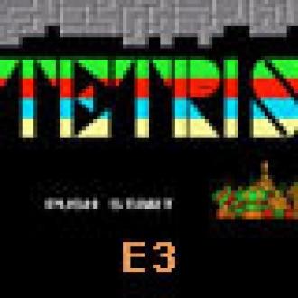 E3 2009: Son 25 Yıl Tetris ile Geçti