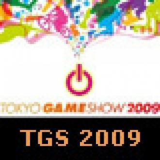 Tokyo Game Show 2009 Sona Erdi