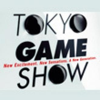 Tokyo Game Show 2010 Hareketli Geçti