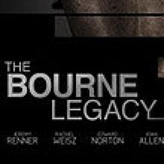 The Bourne Legacy Fragmanı Yayımlandı