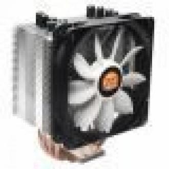 Thermaltake'den Yeni CPU Soğutucular