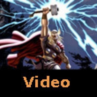 Thor İkinci Fragmanıyla Büyülüyor