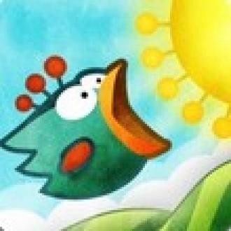 İşte Angry Birds'ün Yeni Rakibi