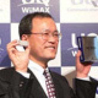Japonya'da Mobile WiMAX Günleri