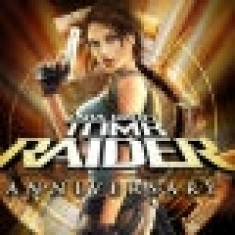 Tomb Raider: Underworld Demo!