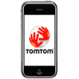 TomTom'dan Apple'a Tam Destek