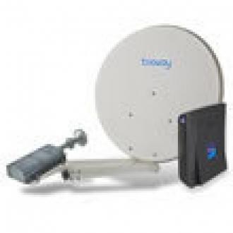Eutelsat ve Eser Telekom Anlaştı