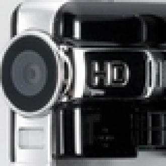 Dünyanın En İnce HD Video Kamerası