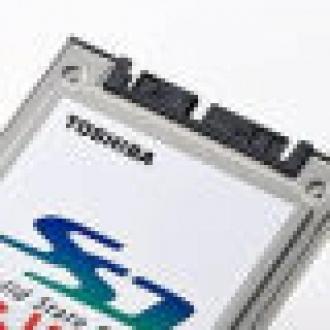 Toshiba İle Kingston İş Birliğine Gidiyor