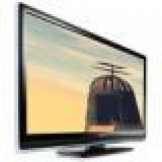 CeBIT 2009: Az Enerji Tüketen LCD TV'ler