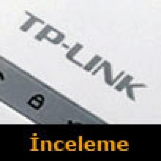 TP-LINK TD-W8968 İnceleme