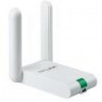 TP-Link'in Kablosuz Çözümü Satışta