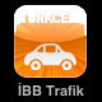 iPhone için İBB Trafik Uygulaması