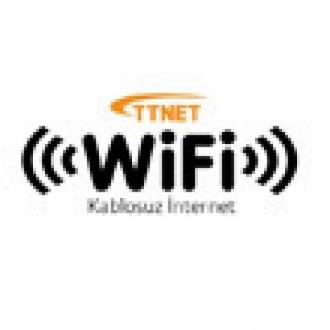 TTNET Wifi Artık Tüm Dünyada