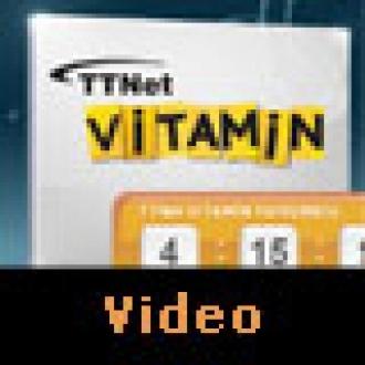 Internette Vitamin Var