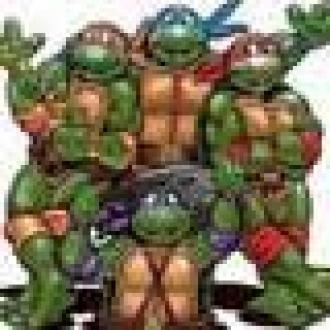 Ninja Kaplumbağalar Geri Döndü