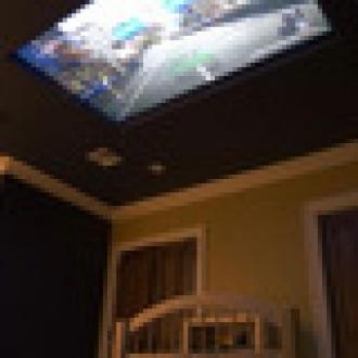 Televizyon Dediğin Tavanda Olmalı