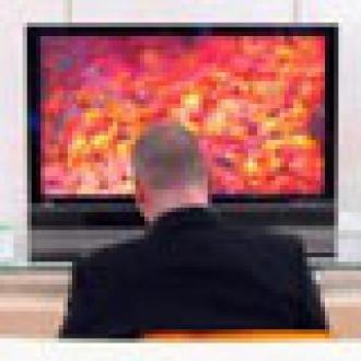 3 Boyutlu (Gibi!) LCD TV