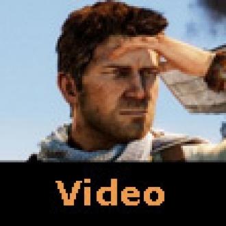 Uncharted 3 Böyle Oynanıyor