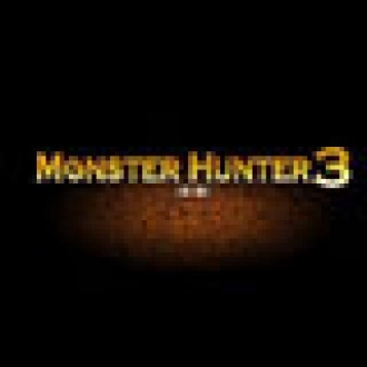 Monster Hunter 3 İle Canavar Avı!