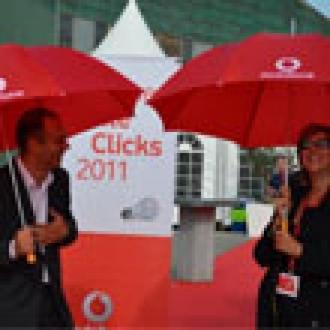 Vodafone Mobile Clicks 2011 Sonuçlandı!