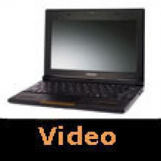 Toshiba NB520 Netbook Video İnceleme
