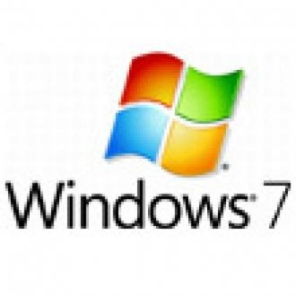 Microsoft'un Yüzünü Windows 7 Güldürdü