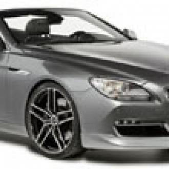BMW 6 Serisi Cabrio Bu Paketle Daha Güçlü!