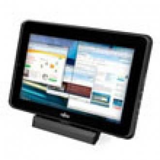 Fujitsu STYLISTIC Q550 Tablet İncelemesi