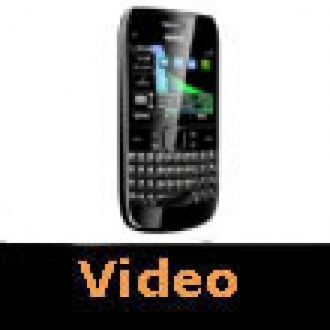 Nokia E6 Video İnceleme