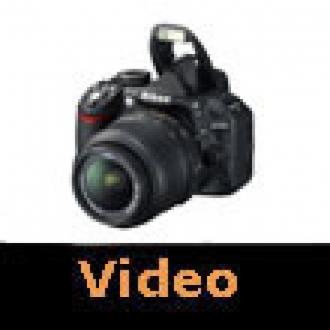 Nikon D3100 Video İnceleme