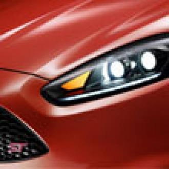 Ford Fiesta ST Konsept Görücüye Çıkıyor!