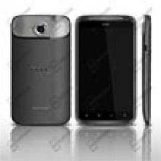4 Çekirdekli HTC Edge'nin Detayları!