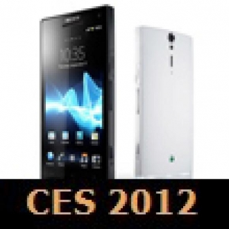CES 2012: Sony Xperia S Tanıtıldı!