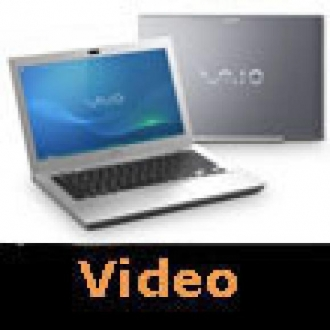Sony VAIO VPCSB2L1E Video İnceleme