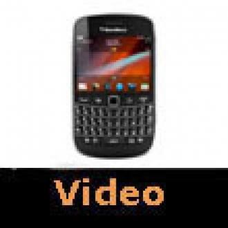 BlackBerry OS 2.0 Yayınlandı