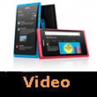 Nokia N9 Video İnceleme