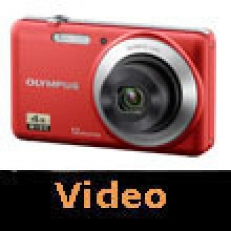 Olympus VG110 Video İnceleme