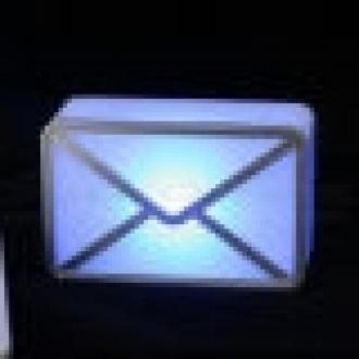 Posta Kutunuz Artık Masanızda