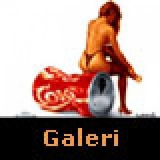 Galeri: USB Buzdolabı