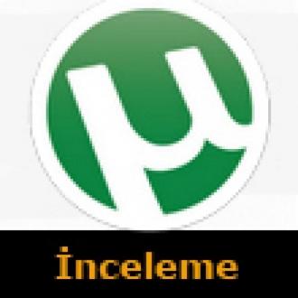 uTorrent Remote İncelemesi