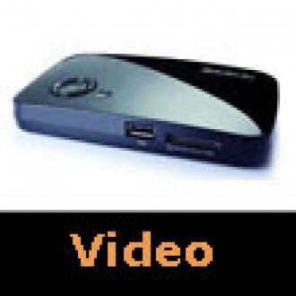 AverMedia AverLife Cinema Video İnceleme