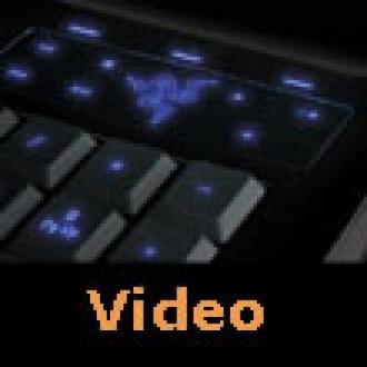Razer Lycosa Video İnceleme